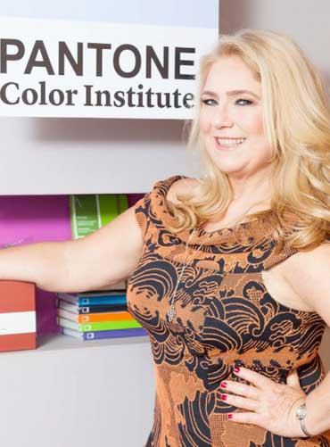 Blanca Lliahnne - CEO Lexus Groupe