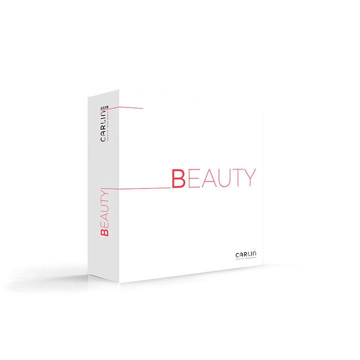 Carlin Beauty SS20 - Lexus Groupe