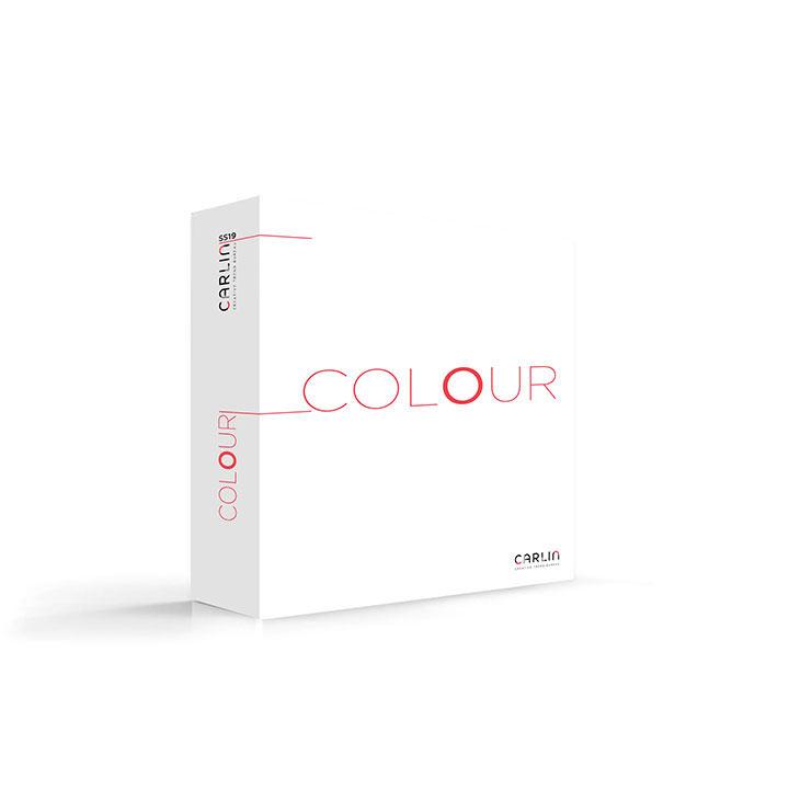 Carlin Colour SS20 - Lexus Groupe