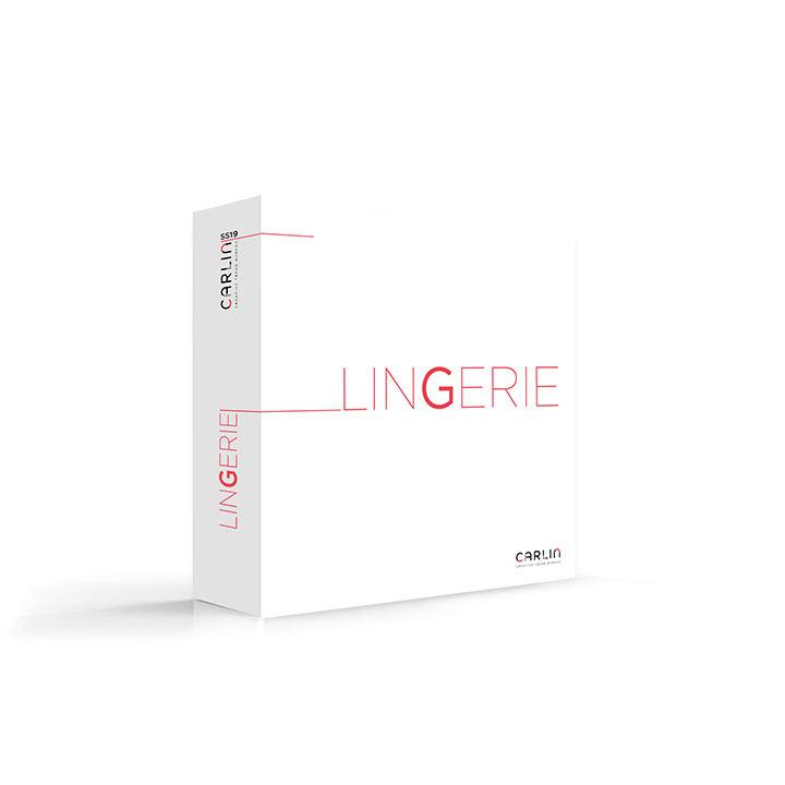 Carlin Lingerie SS20 - Lexus Groupe