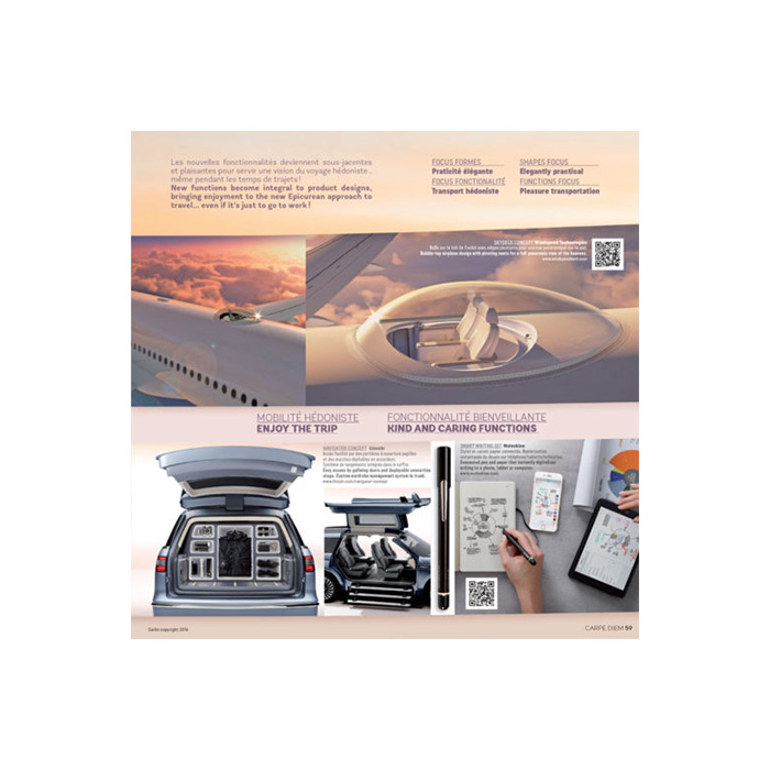 Carlin Impulse SS20 - Lexus Groupe