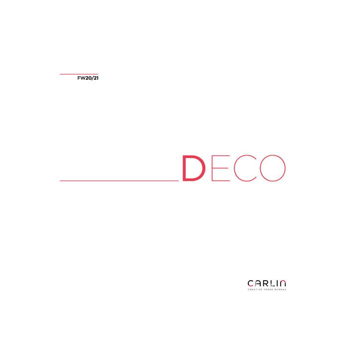 Carlin Deco - Lexus Groupe