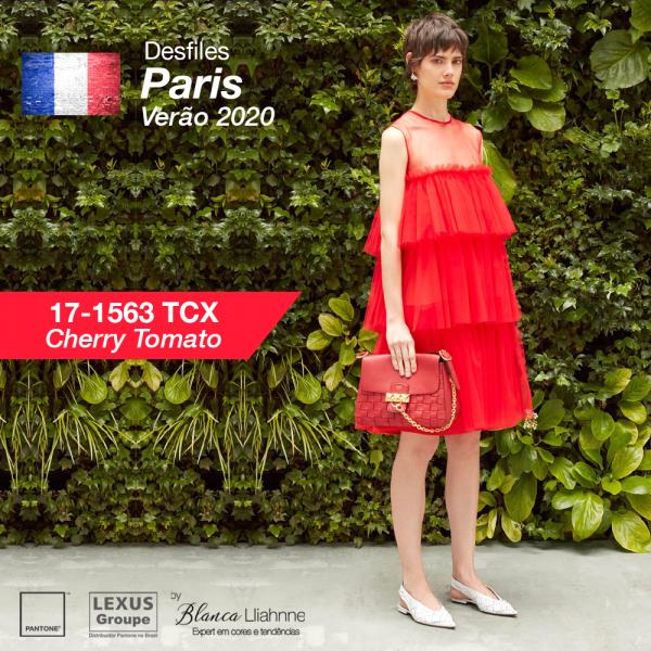 Desfiles Paris | Verão 2020