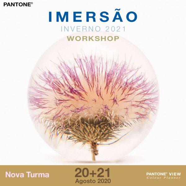 Workshop Inverno 2021