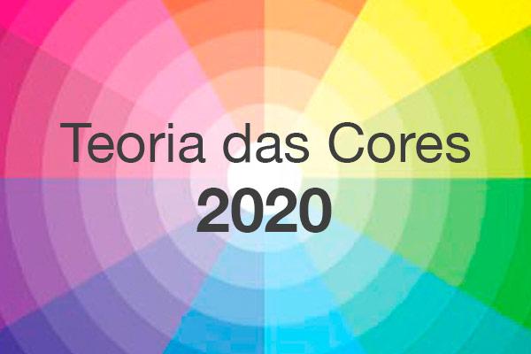 Teoria das Cores 2020